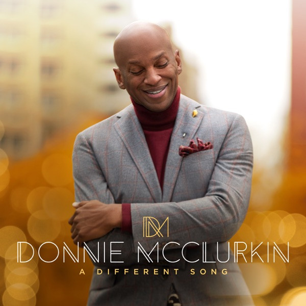 Donnie McClurkin - All To The Glory Of God - DONNIE MCCLURKIN