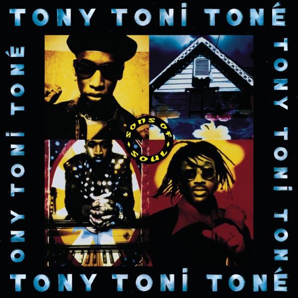 Anniversary - Toni Tony Tone