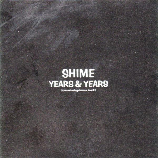 YearsAndYears - Years & Years