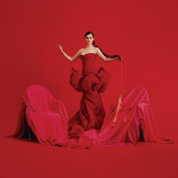 DJ Snake / Selena Gomez - Selfish Love
