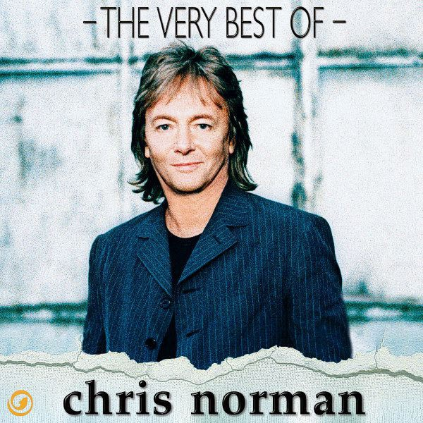 Chris Norman - She Said She Was A Lucky Girl