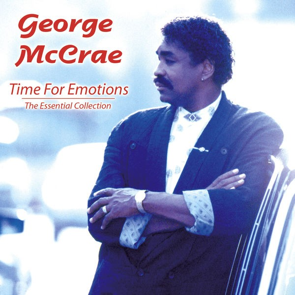 George MCrae - Rock Your Baby