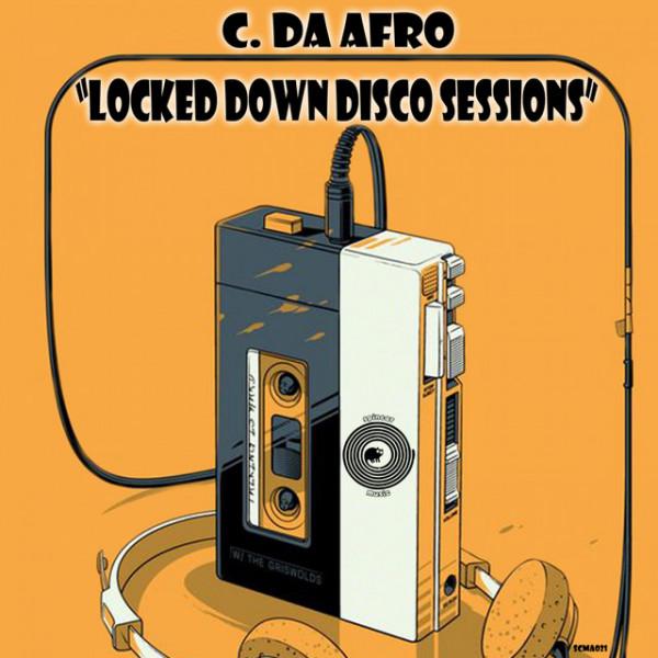 C. Da Afro - So Serious