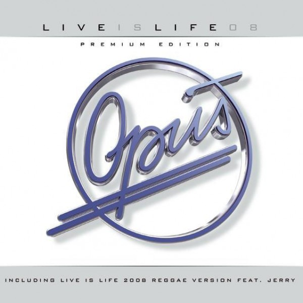 Live Is Life 2008 - Rock Version