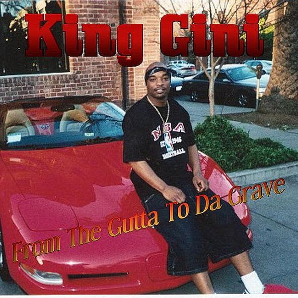 King Gini - Stuck In The Ghetto