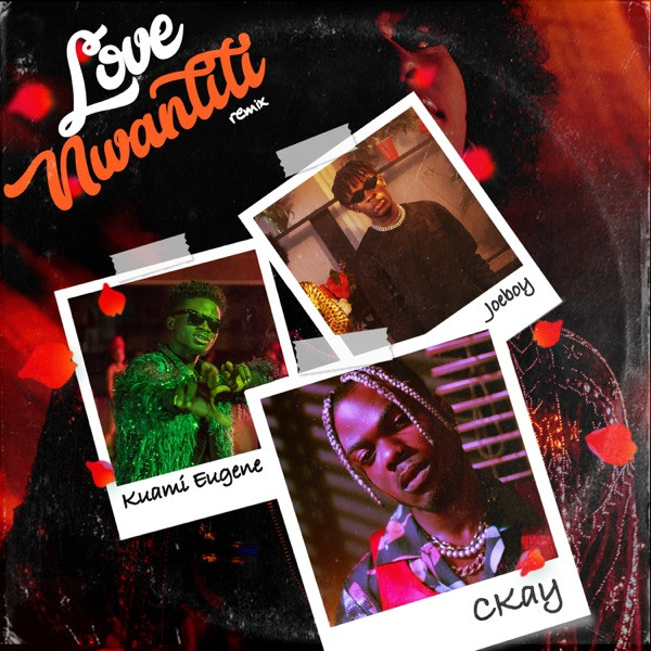 Ckay - Love nwantiti
