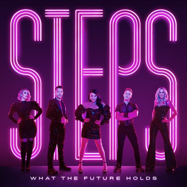 Steps - Something In Your Eyes