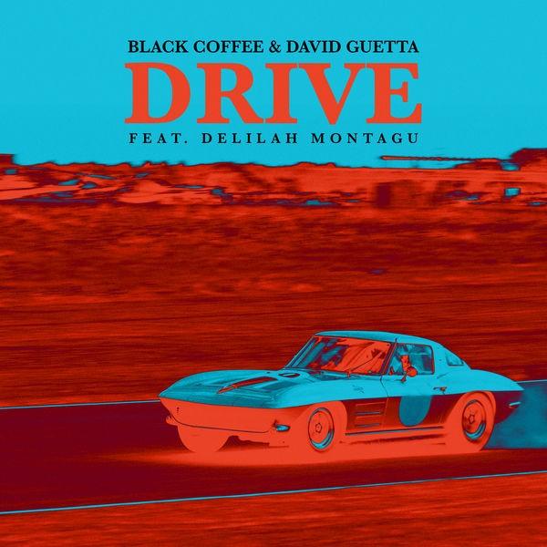 Drive (feat. Delilah Montagu) - Edit