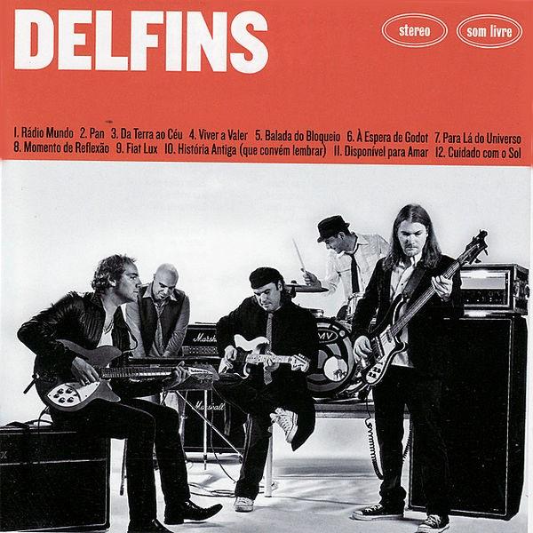 Delfins - Delfins