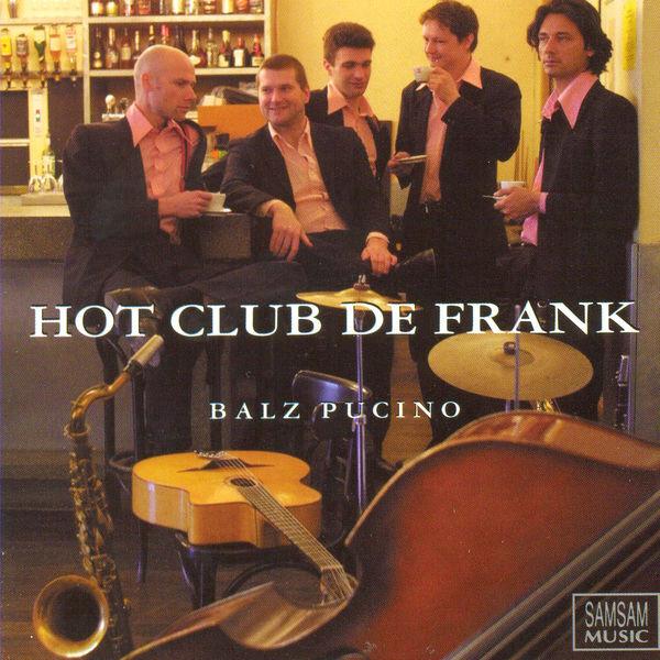 Hot Club De Frank - Menilmontant