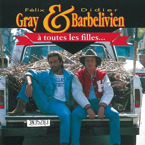 F�lix Gray - La gitane