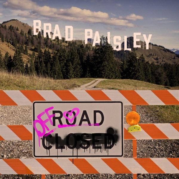 Brad Paisley - Off Road
