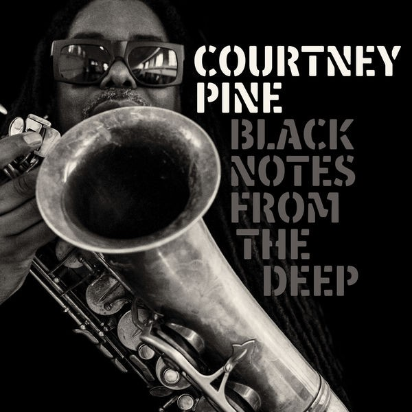 Courtney Pine - Butterfly (feat. Omar)