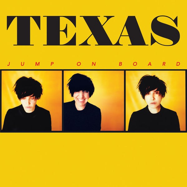 Texas - LET'S WORK IT OUT