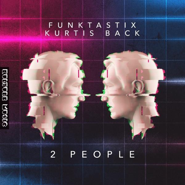 KURTIS BACK AND FUNKTASTIX - 2 PEOPLE