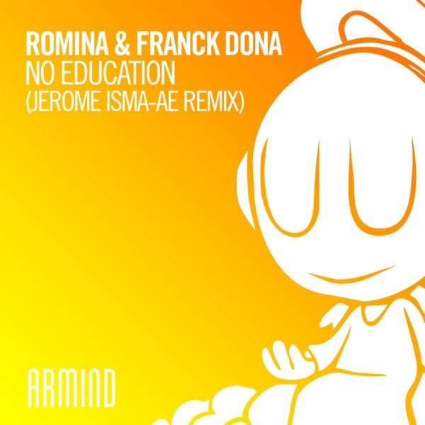 Romina & Franck Dona - No Education