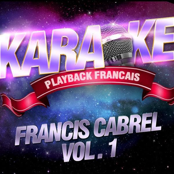 FRANCIS CABREL - JE L AIME A MOURIR