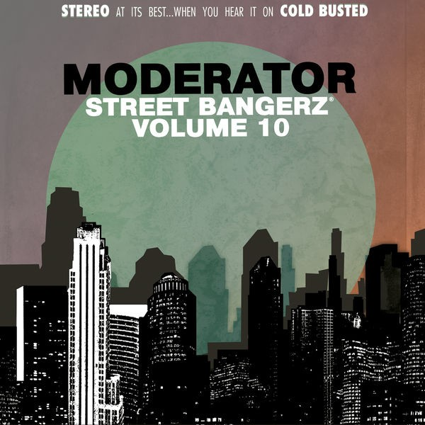 The Moderator - Trouble