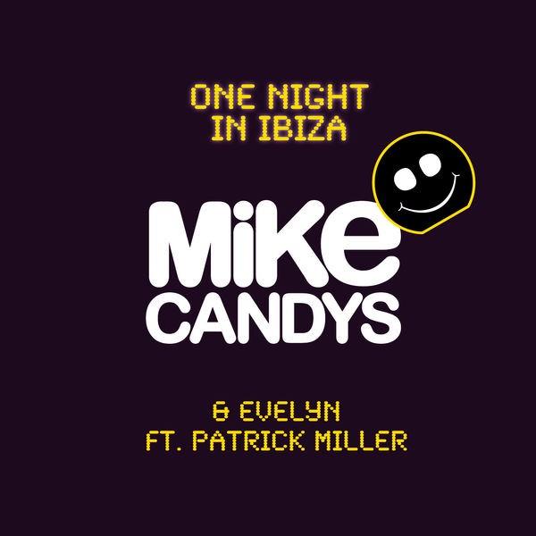 One Night In Ibiza - Radio Mix