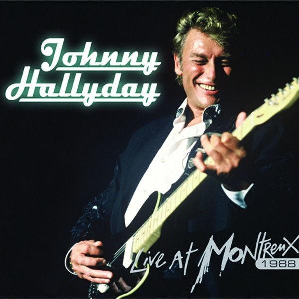 JOHNNY HALLYDAY - TOUTE LA MUSIQUE QUE J'AIME