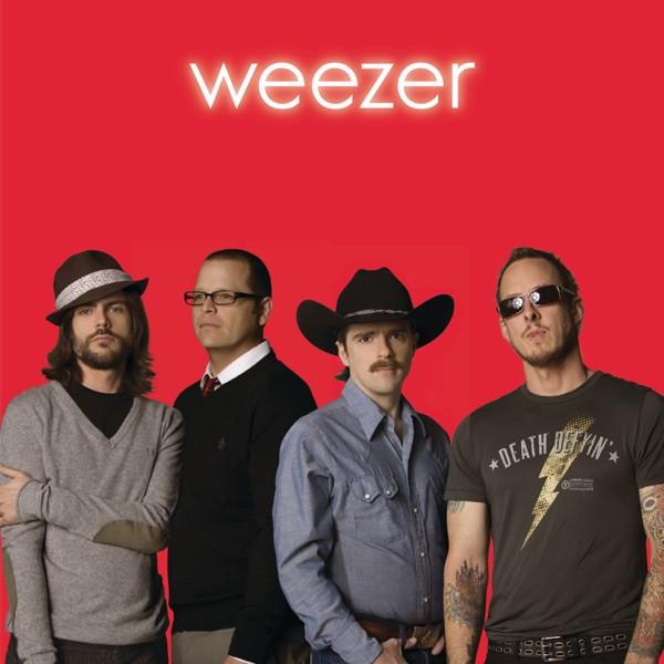 Weezer - Hero