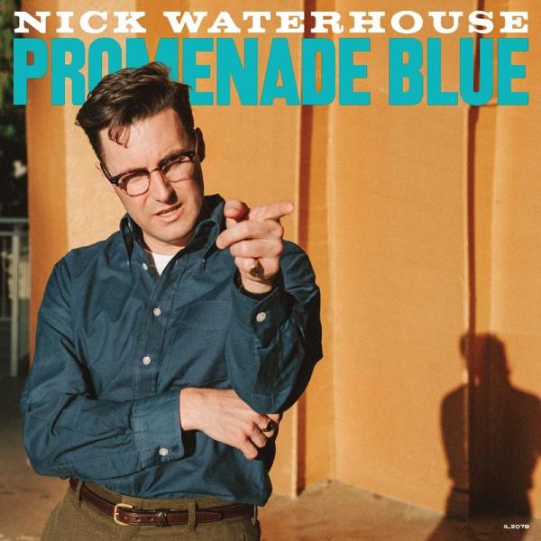 Nick Waterhouse - B. Santa Ana, 1986