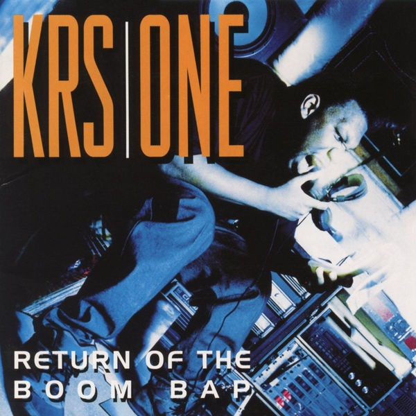 KRS-One Attacks