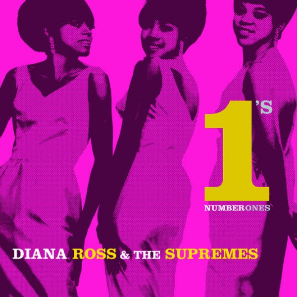 DIANA ROSS & SUPREMES - WHERE DID OUR LOVE GO