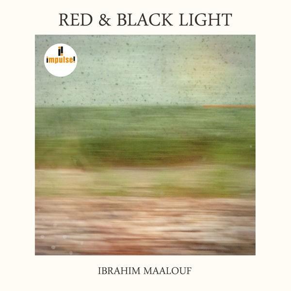 Red & Black Light