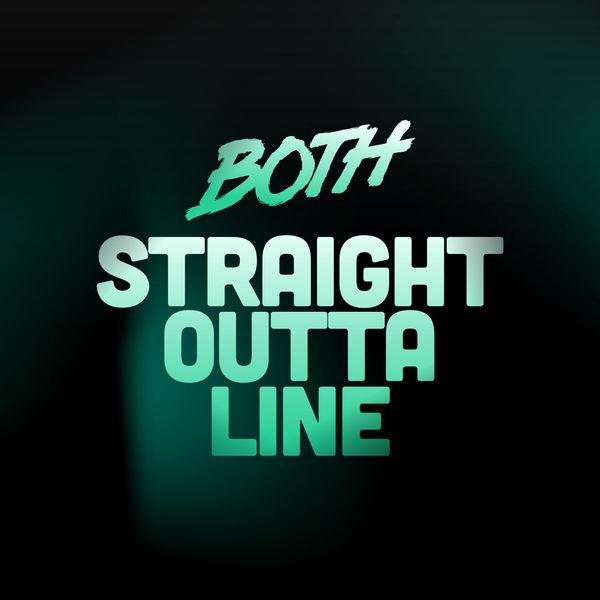 Straight Outta Line - Radio Edit