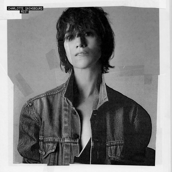Charlotte Gainsbourg - Ring A Ring O' Roses