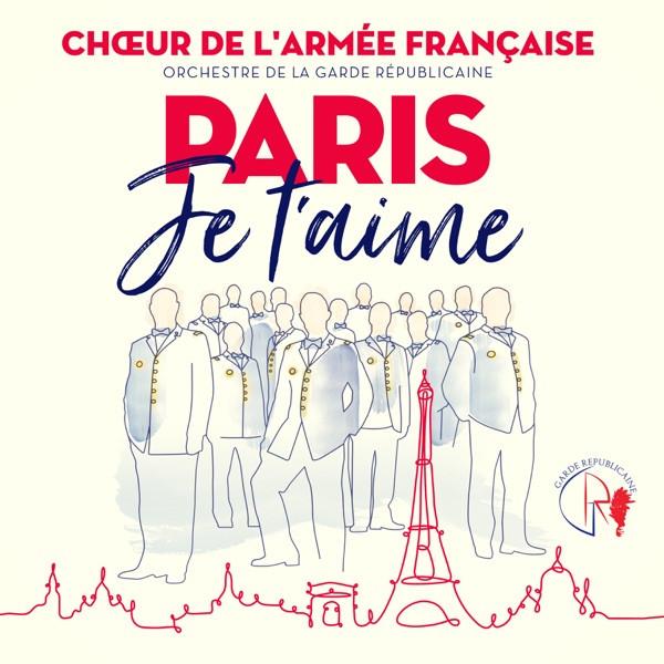 Valses de Paris: Sous le ciel de Paris / Sous les ponts de Paris / La complainte de la butte
