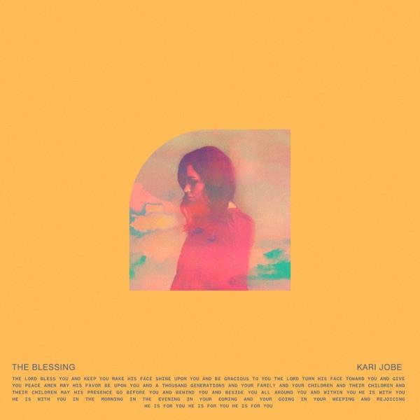 Kari Jobe - The Blessing (Radio Version) [feat. Cody Carnes]