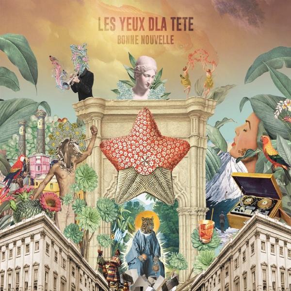 LES YEUX D'LA TÊTE - Ensemble