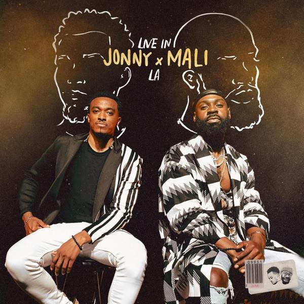 Jonathan McReynolds and Mali Music - Adulting (Live)