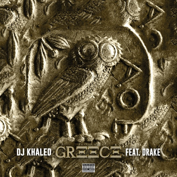 GREECE (feat. Drake)