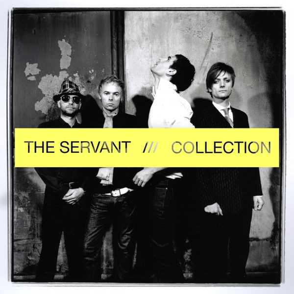 THE SERVANT - CELLS