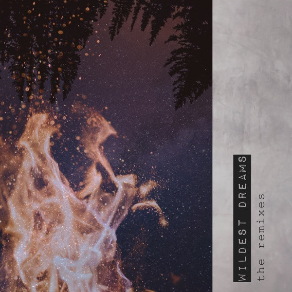jaisua with Mikae - Wildest Dreams (Kyros Remix)