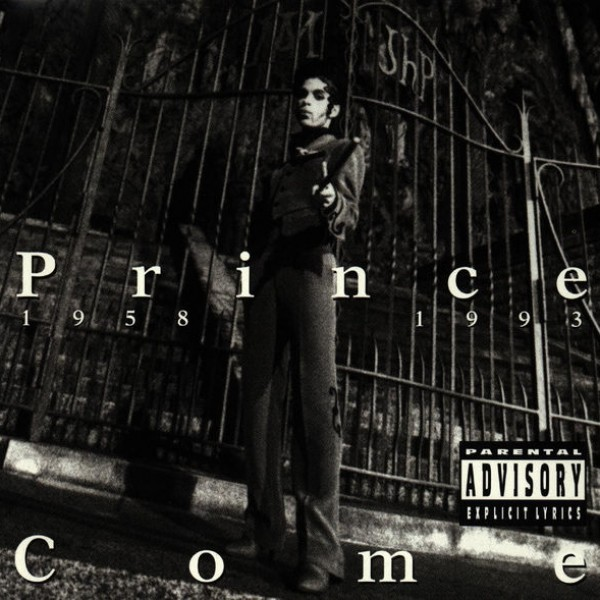 Prince - Space