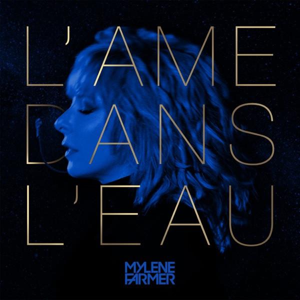 Mylene farmer - Lame dans leau