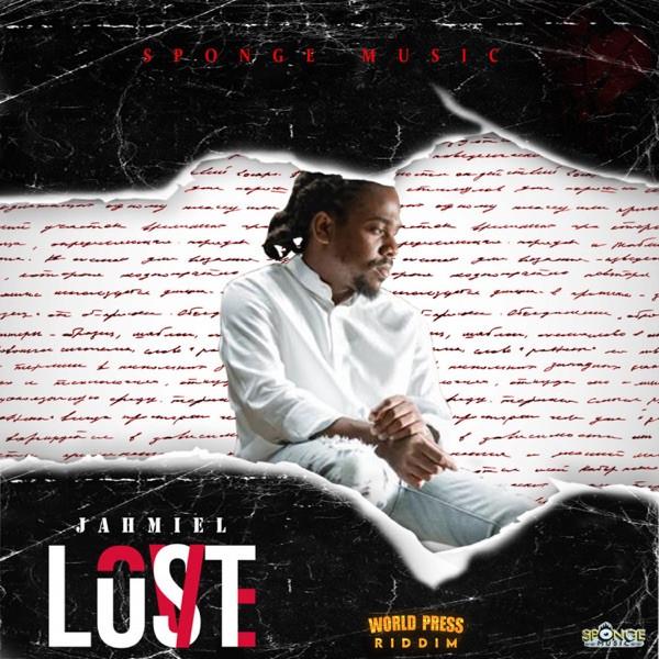 Jahmiel - Love Lost