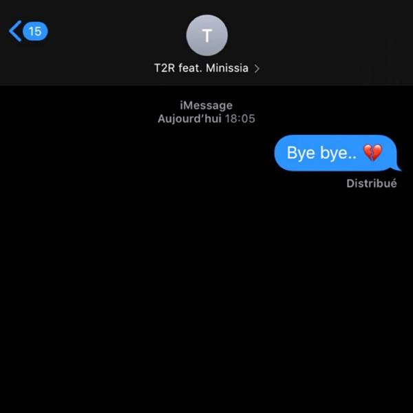 T2R & MINISSIA - Bye bye