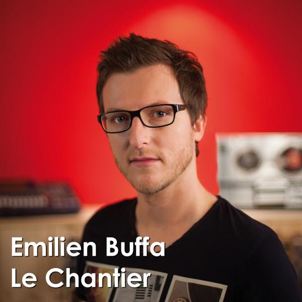 EMILIEN BUFFA - J'AI PANIQUE