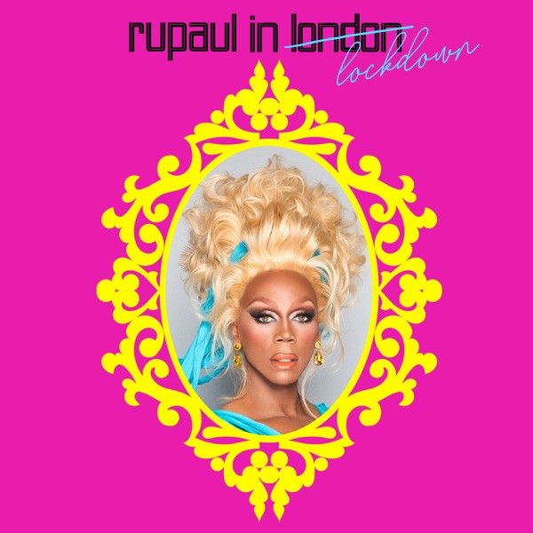 RUPAUL - LONDON (MARKAHOLIC REMIX)