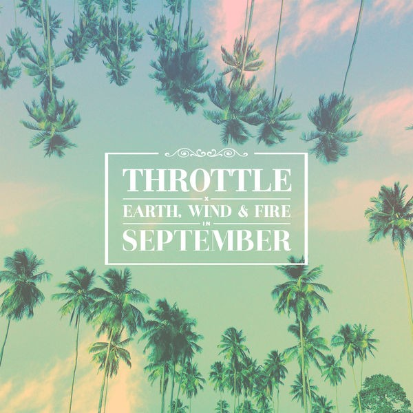 earth wind and fire - september remix