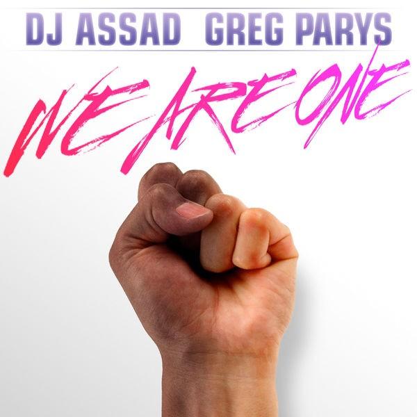 We Are One - Radio Edit