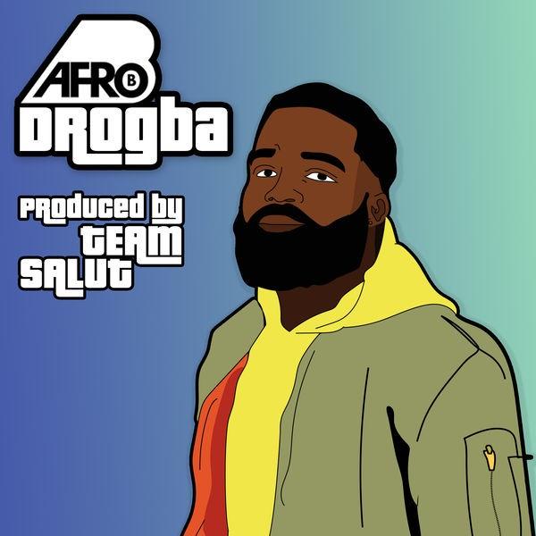 drogba - afro B