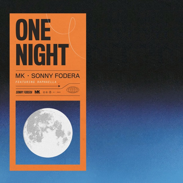 One Night (feat. Raphaella)