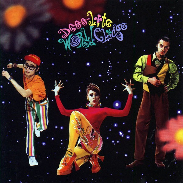 Deee Lite -Lite - what is love (frenchapella)