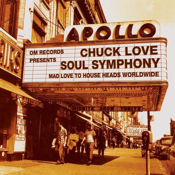 Bad Symphony - Original Mix